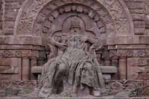 フリードリッヒ一世(赤髭王)(Friedrich I. Barbarossa)