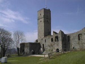Burgruine Koenigstein