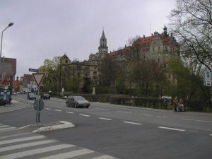 絢爛豪華なジグマリンゲン城(Schloss Sigmaringen)