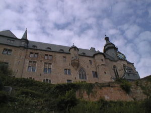 Schloss Markburg