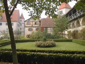 ハールブルク城