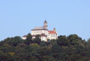 バルデルン城(Schloss Baldern)