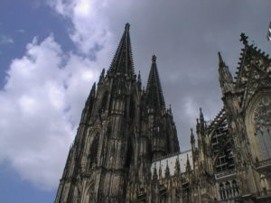 ゴシック(Gothic)建築とは